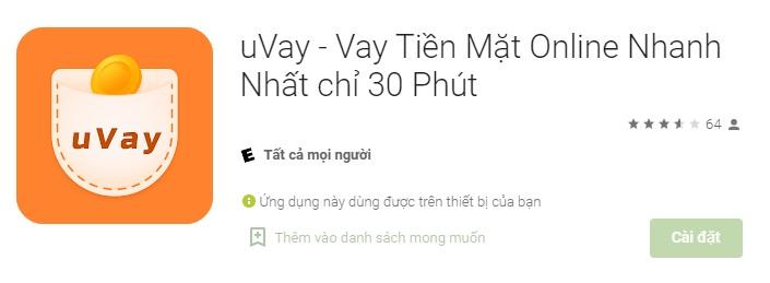 app uvay