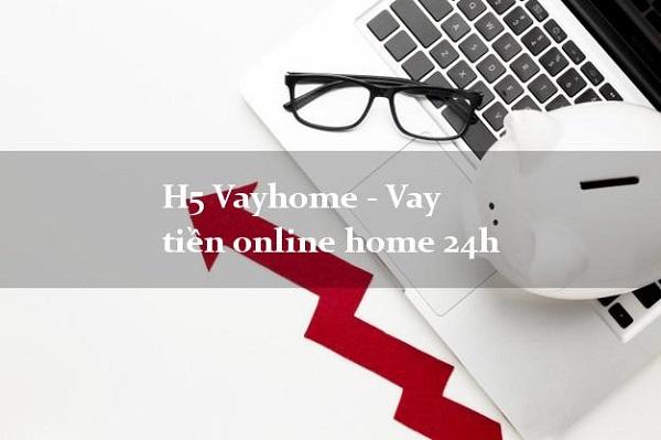 vay home h5